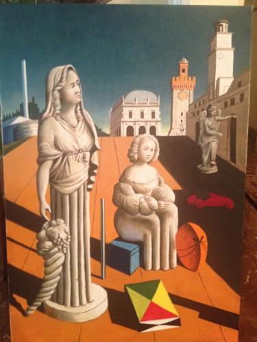 Brescia trionfante