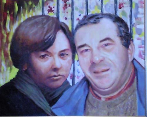 Olindo Romano e Rosa Bazzi